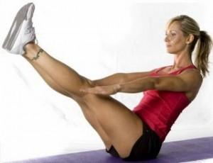 izometrik egzersiz