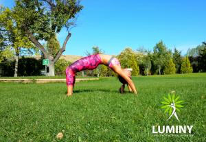 Güzelbahçe ve Zeytinalanı'nda her sabah özel yoga dersleri ve Canan Korkmaz ile Dönüşüm başlıyor.