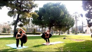 Omurga Sağlığınız İçin Yoga Yapın