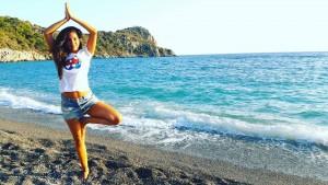 Marmaris Yoga Tatili ve Hisarönü Kampı