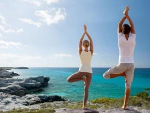 Eşli Yoga Tatili ve Dersleri