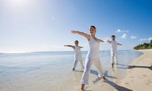 Doğada Yoga Tatili