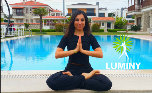Canan Korkmaz ile Yoga