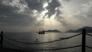 Canan Korkmaz ile Fethiye, Marmaris, Çeşme'de yoga, sanat, sağlık ve spor tatili