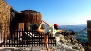 Canan Korkmaz ile Yurt Dışı ve Yurt içi Yoga Kampları