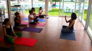 Canan Korkmaz ile İzmir ve İstanbul'da Duruş Bozuklukları ve Yoga Felsefesi Üzerine Sohbetler