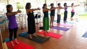 Canan Korkmaz artık İstanbul, Göktürk'te yoga eğitimleri, kampları, farkındalık, nefes ve meditasyon derslerimize bekleriz.