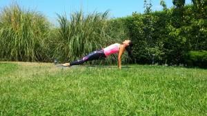 Canan Korkmaz ile Güzelbahçe ve Göktürk'te özel yoga dersleri