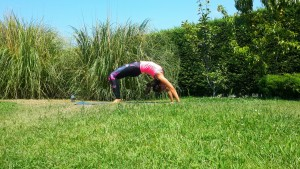 Canan Korkmaz'la doğada sabah yogası ile vücudunuzu esnetin ve güçlendirin.