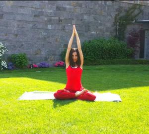 Canan Korkmaz ile Karadeniz Yoga Tatili