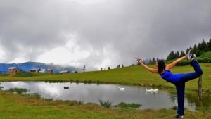 Canan Korkmaz, Zekeriyaköy, Arnavutköy, Göktürk ve Kemerburgaz'da yoga ve pilates dersleri