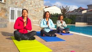 Bir nefes alın, Göktürk Kemerburgaz'daki Pranayama ve nefes çalışmalarına katılın, vücudunuza canlılık, gençlik, ve fitlik kazandırın.