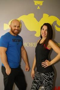 Kurumsal Wellness ve Fitness ile işyerlerinde spor