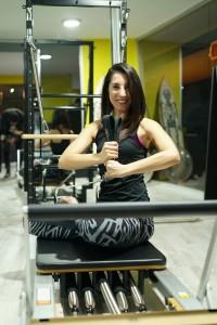 Reformer pilates personal training dersleri ile kilo verin, incelin ve sıkılaşın. İstanbul, Göktürk'te özel derslerimiz başlamıştır.