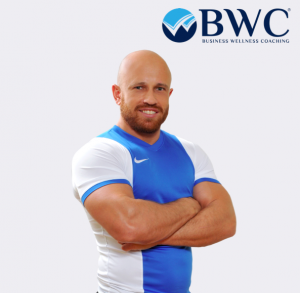 Şirket Kurucularımızda Wellness Coach İsa Kurtca