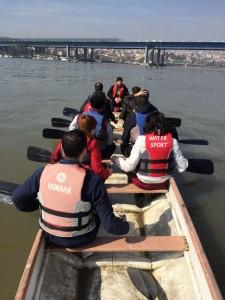 İsa Kurtca ile Dragon Boat Yarış hazırlıkları ve kürek antrenmanları, fonksiyonel egzersizler, İstinye, Haliç, Göktürk İstanbul'da