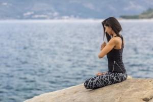 İzmir Alsancak Yoga ve Meditasyon Dersleri