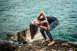 Yoga, streching and strenghtening in Montenegro, Podgorica, Budva, Tivat and Kotor.