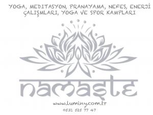 İzmir, Alsancak'ta yoga, pranayama nefes dersleri ve felsefe sohbetleri başlıyor.