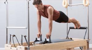 Reformer Pilates, yoga, nefes ve fitness programları İzmir, Alsancak, Kıbrıs Şehitleri'nde başlıyor.