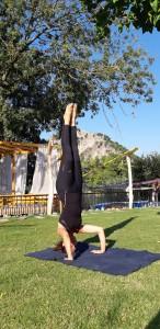 Canan Yıldırım ile İzmir'den Dalyan'a arındırıcı yoga kampı. Yoga kampımıza her seviyeden yoga severler katılabilir.