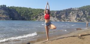 Dalyan Yoga Kampımızda İztuzu Plajını da ziyaret edeceğiz.