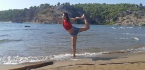 Vip Tekne Turumuzun ilk durağı, Dalyan İztuzu Plajı'nda karetta karettaları ziyaret edip, Canan Yıldırım eğitmenliğinde yoga yapacağız.