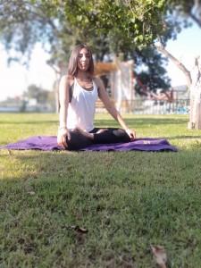Canan Yıldırım ile Dalyan'da yoga ve arınma tatili.