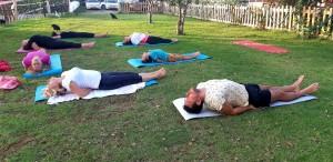 Siz de kendi özel grubunuz ile yoga tatili veya kampı organize edebilirsiniz.