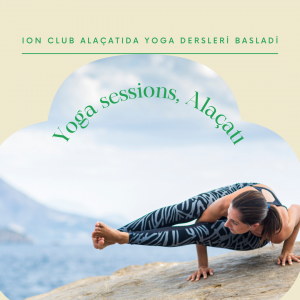 Ion Surf club Alaçatı'da Canan Yıldırım ile yoga, pranayama, nefes ve paddle board yoga dersleri başladı